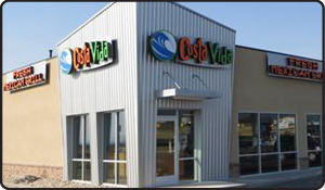 Costa Vida in Fillmore, UT