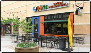 Costa Vida in Salt Lake City, UT
