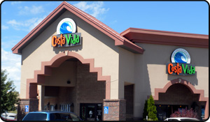 Costa Vida in Idaho Falls, ID
