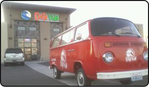 Costa Vida in Kennewick, WA