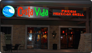 Costa Vida in Rexburg, ID