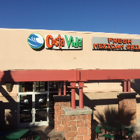 Costa Vida in St. George, UT