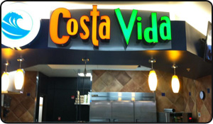 Costa Vida in Orem, UT