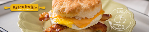 Biscuitville 127 - N Church Contact Reviews