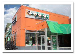 Garbanzo in Denver, CO