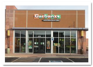 Garbanzo in Boulder, CO