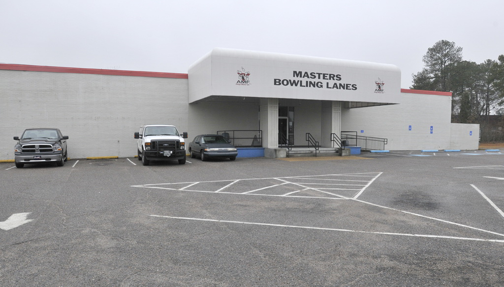 Bowlmor AMF in Augusta, GA