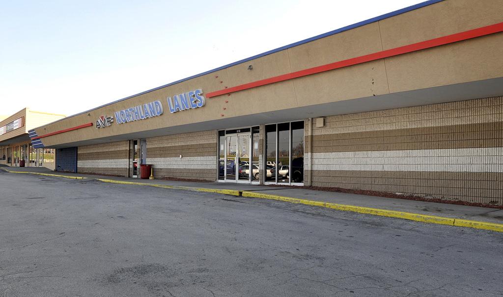 Bowlmor AMF in Kansas City, MO