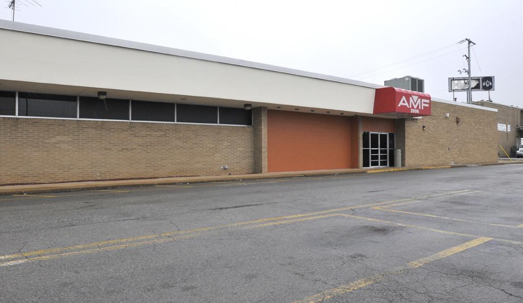 Bowlmor AMF in Nashville, TN