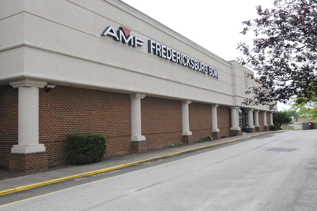 Bowlmor AMF in Fredericksburg, VA