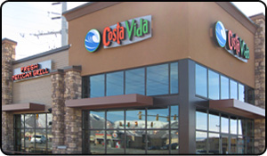 Costa Vida in Spanish Fork, UT