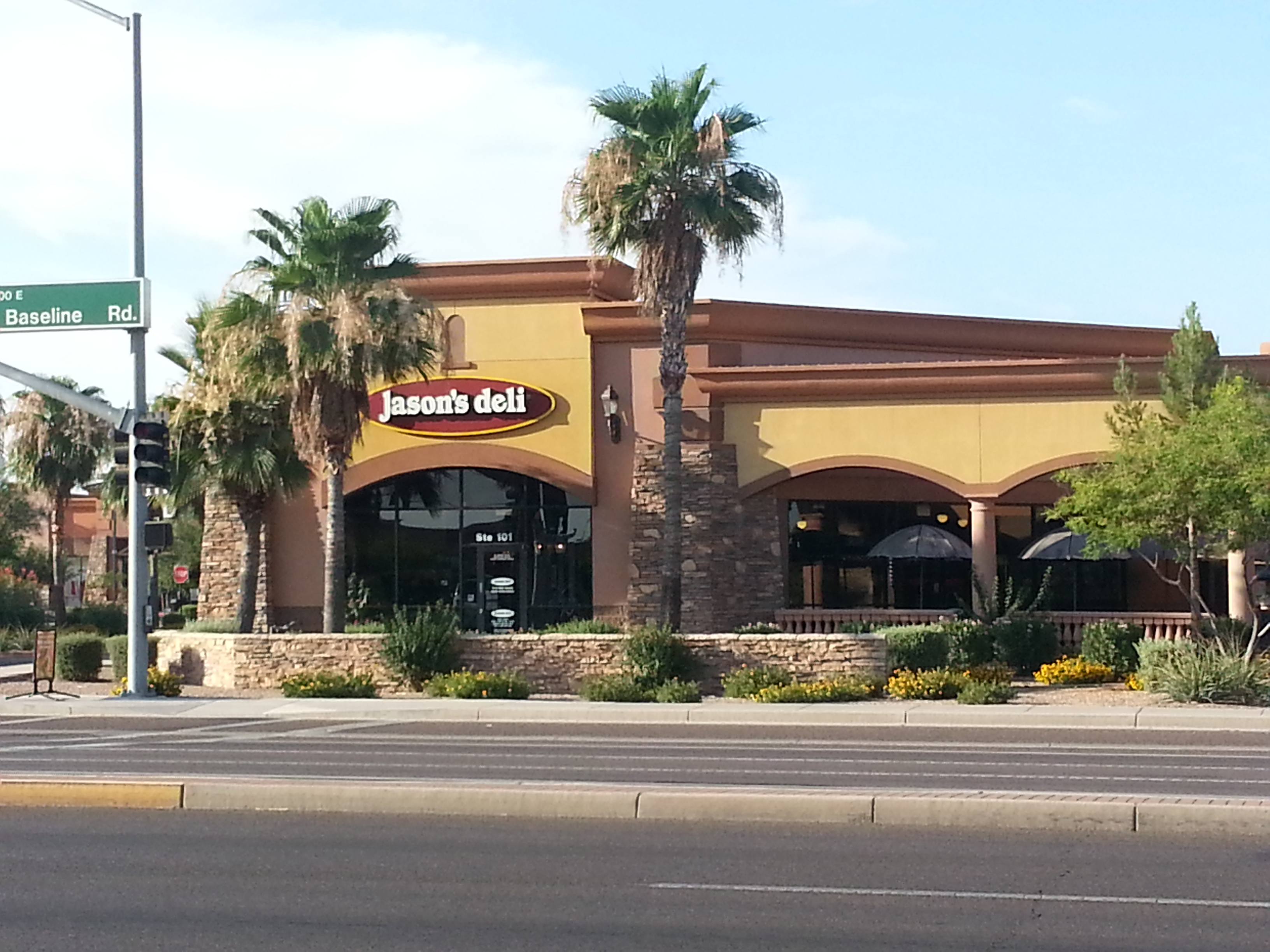 Jason's Deli in Gilbert, AZ