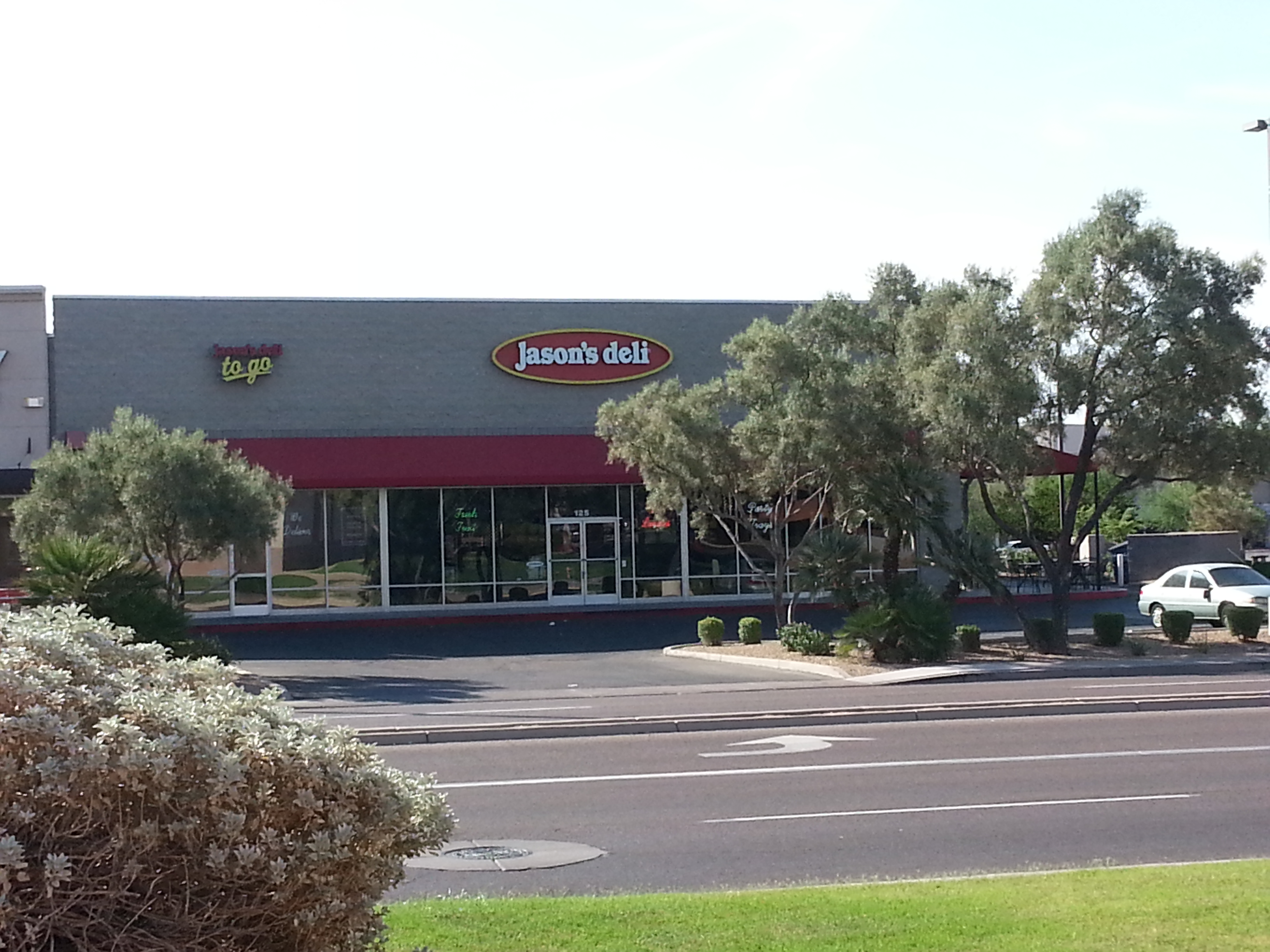 Jason's Deli in Phoenix, AZ