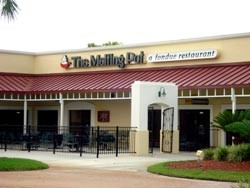 The Melting Pot in Tampa, FL