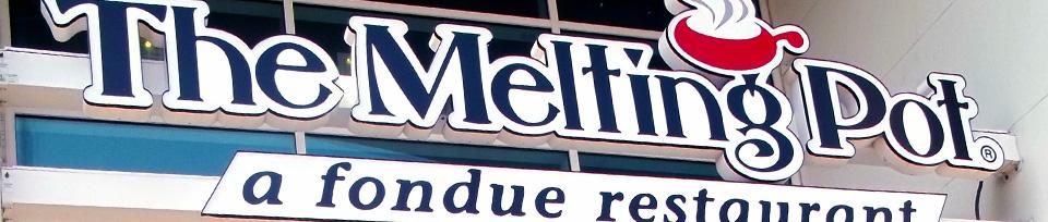 The Melting Pot in Sarasota, FL