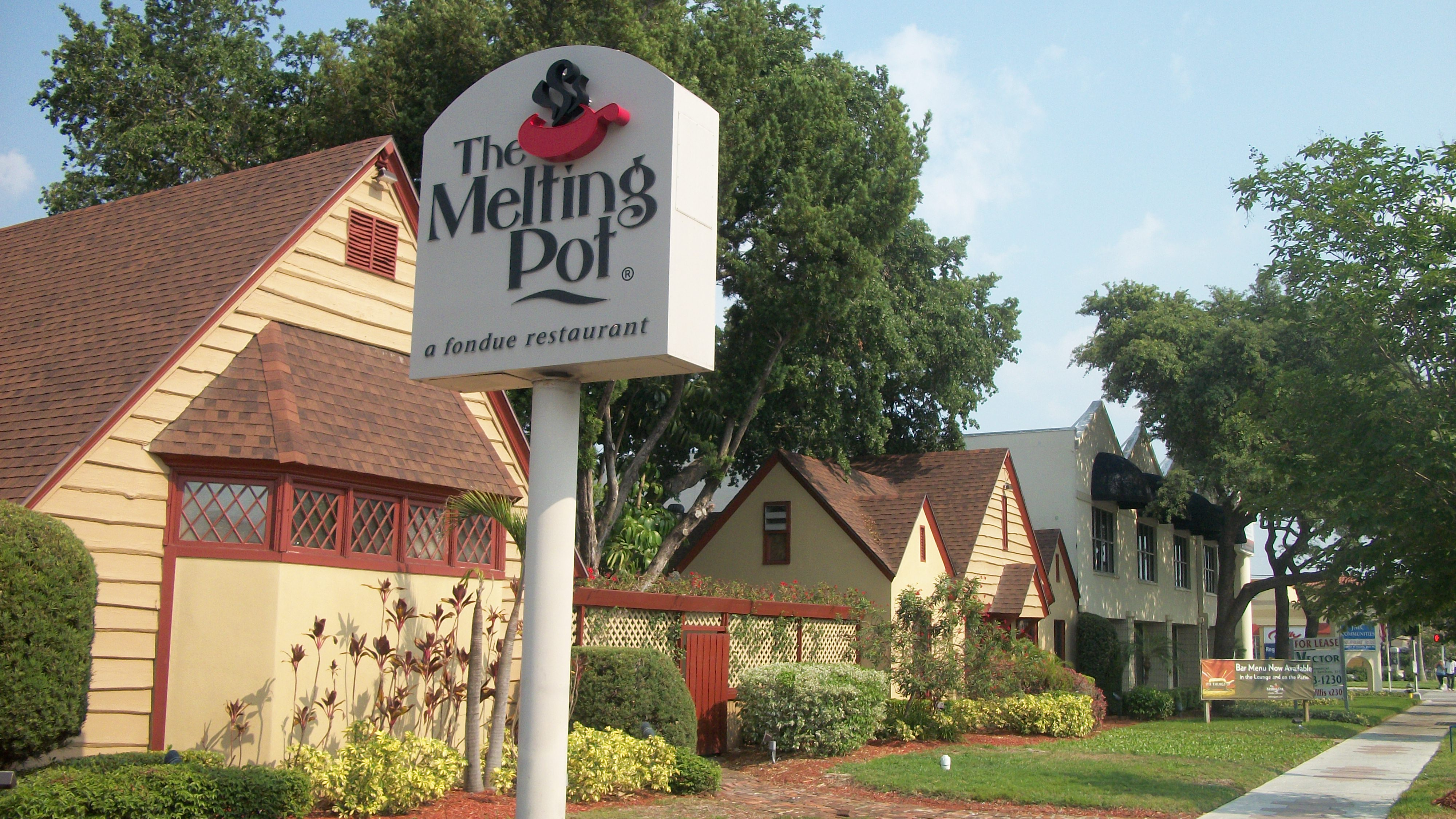 What is ,,melting pot,,?