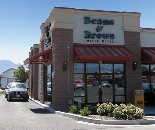 Beans & Brews in American Fork, UT