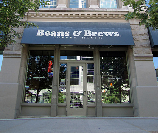 Beans & Brews in Salt Lake City, UT