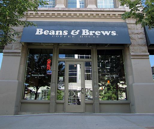 Beans & Brews in Salt Lake City, UT