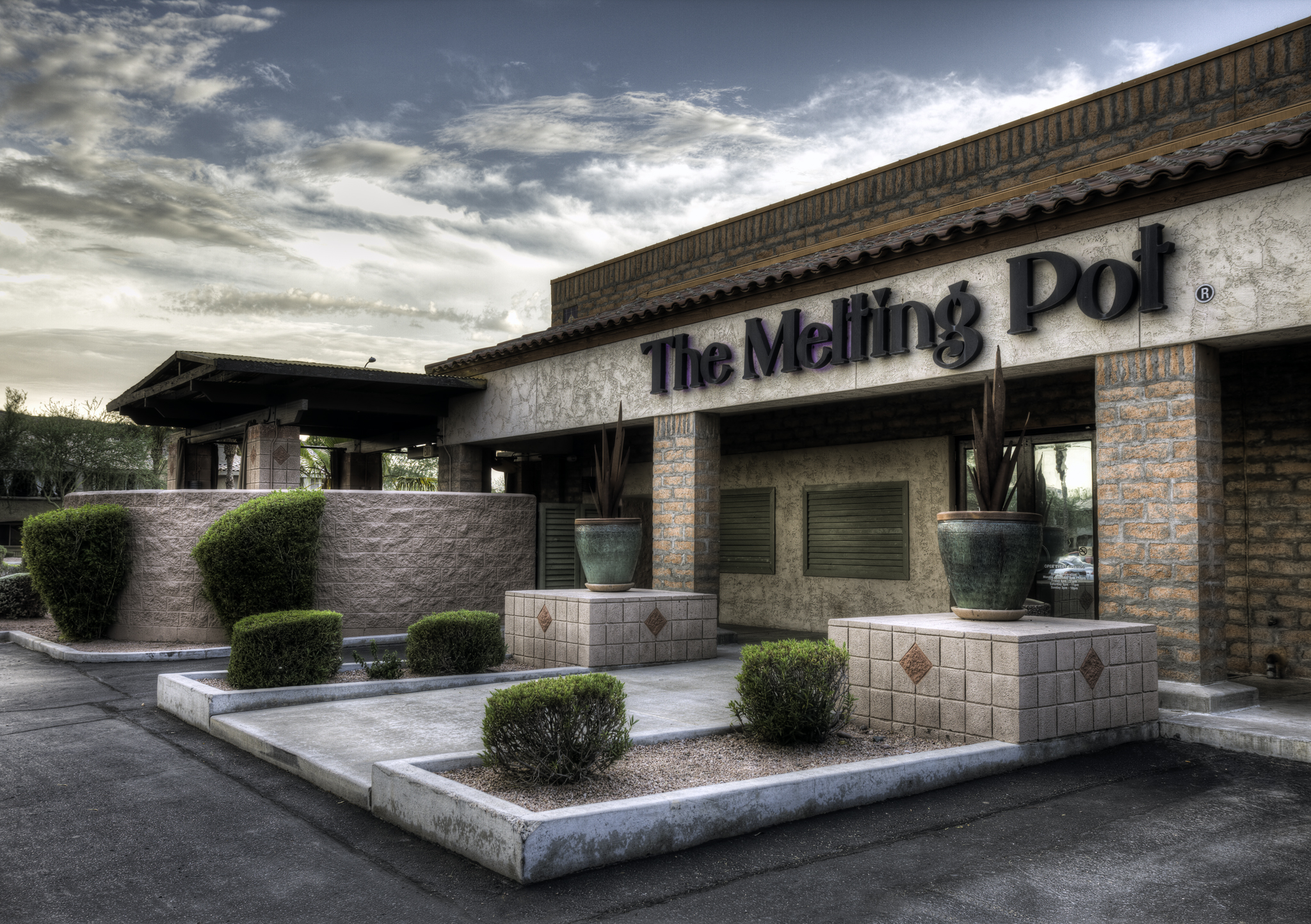 The Melting Pot in Phoenix, AZ