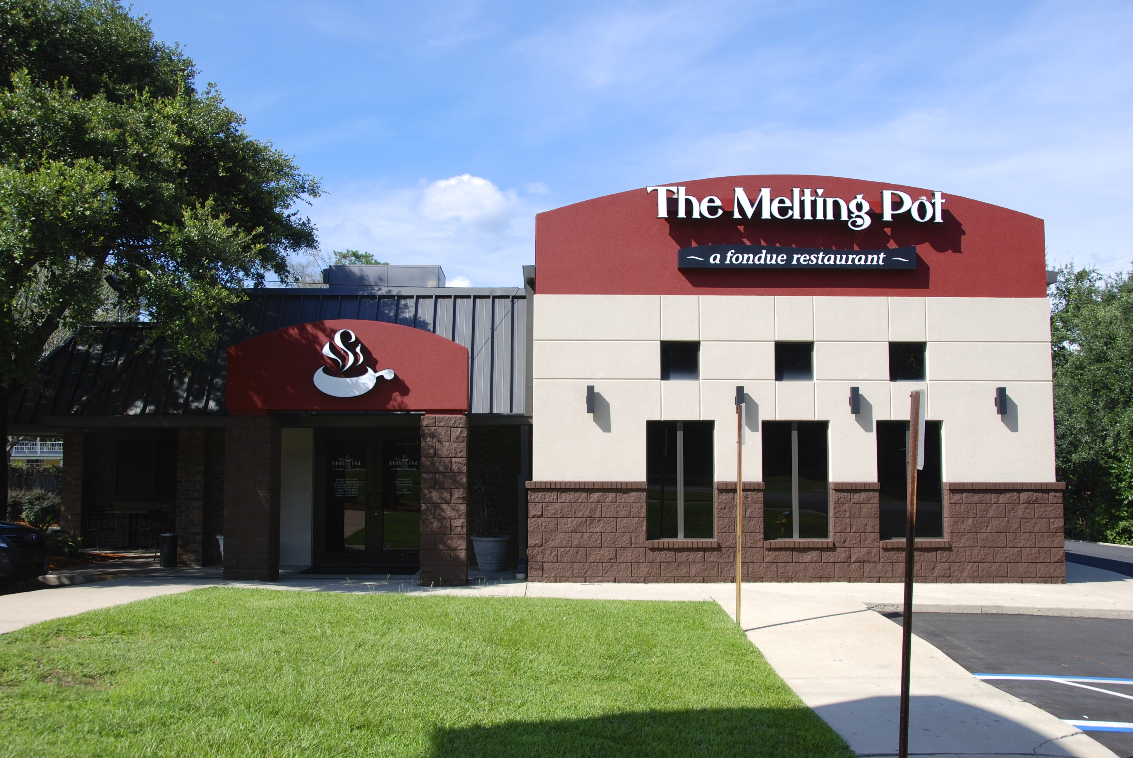 The Melting Pot in Tallahassee, FL