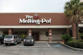 The Melting Pot in Houston, TX