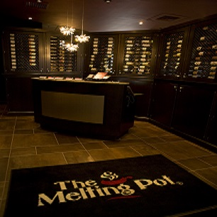 The Melting Pot in Bethlehem, PA