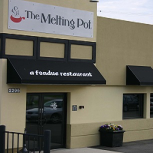 The Melting Pot in Appleton, WI