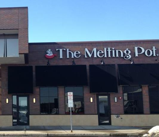The Melting Pot in Rochester, NY