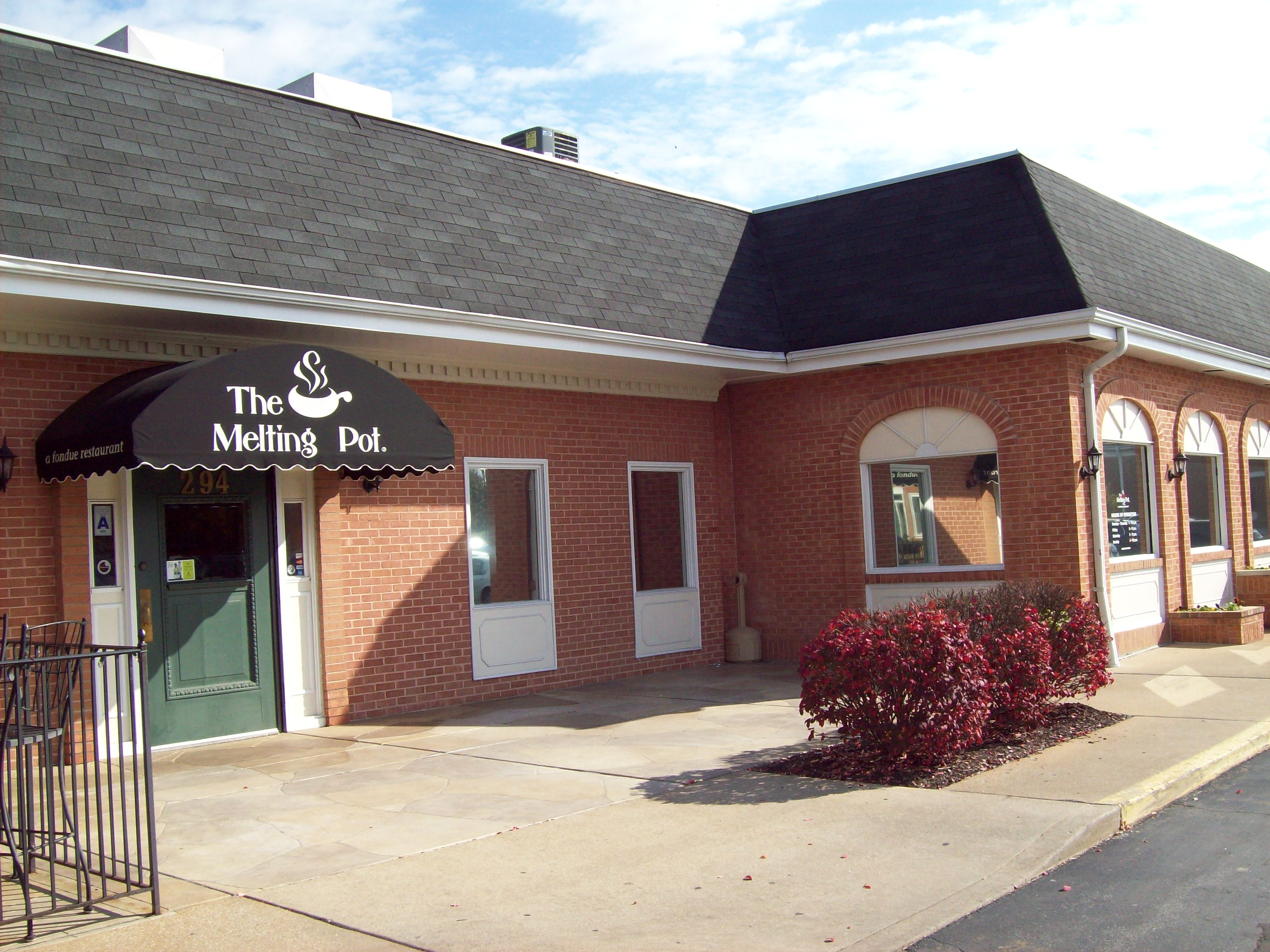 The Melting Pot in Chesterfield, MO