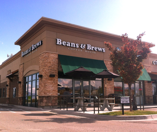 Beans & Brews in West Valley City, UT