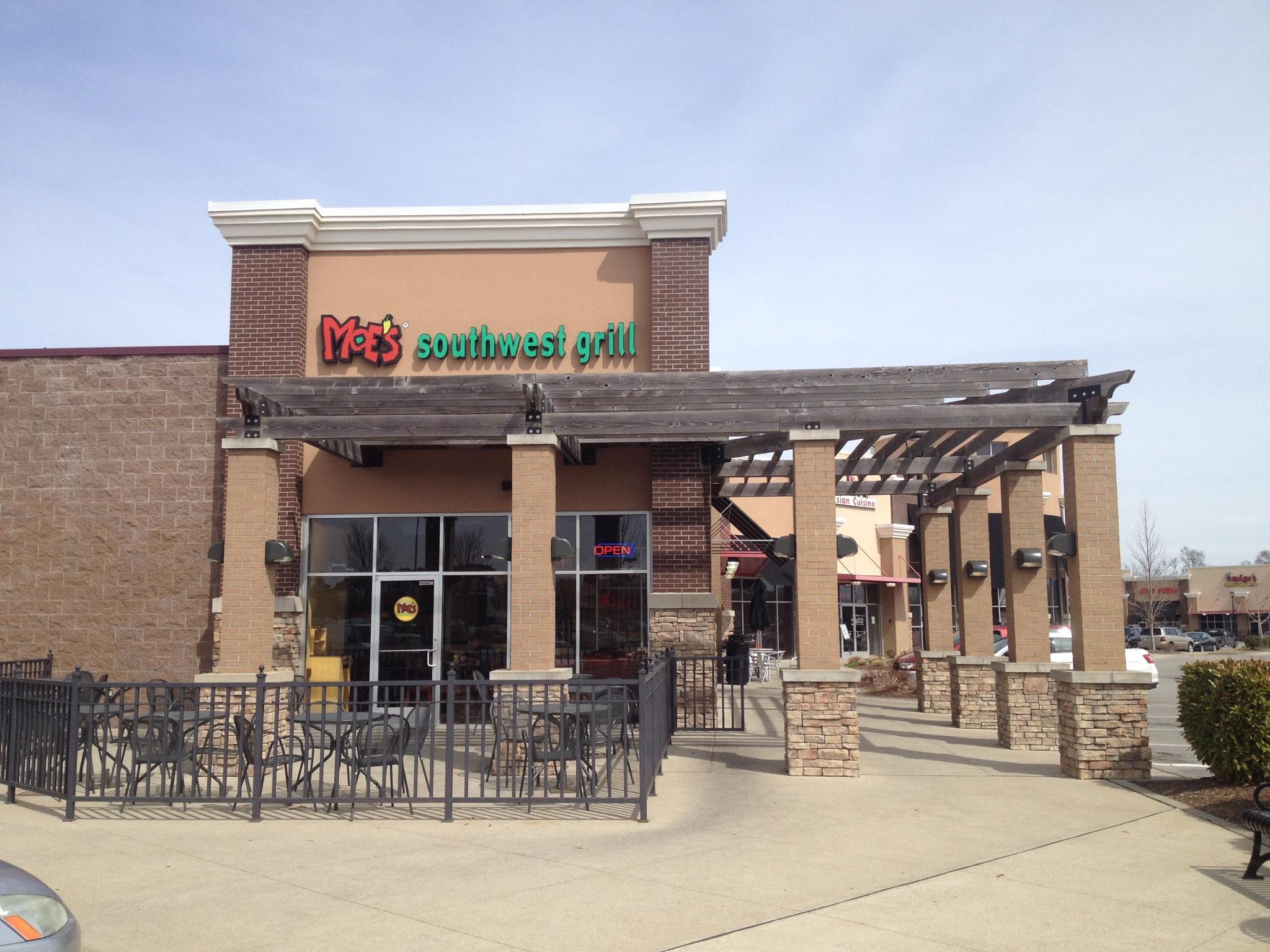 Moe's Southwest Grill in Spring Hill, TN