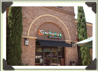 Garbanzo in Irvine, CA