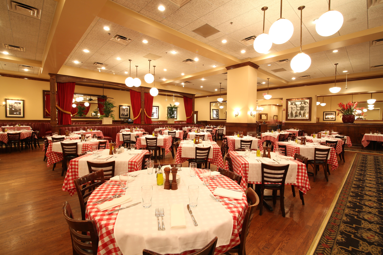 Maggiano's in Washington, DC