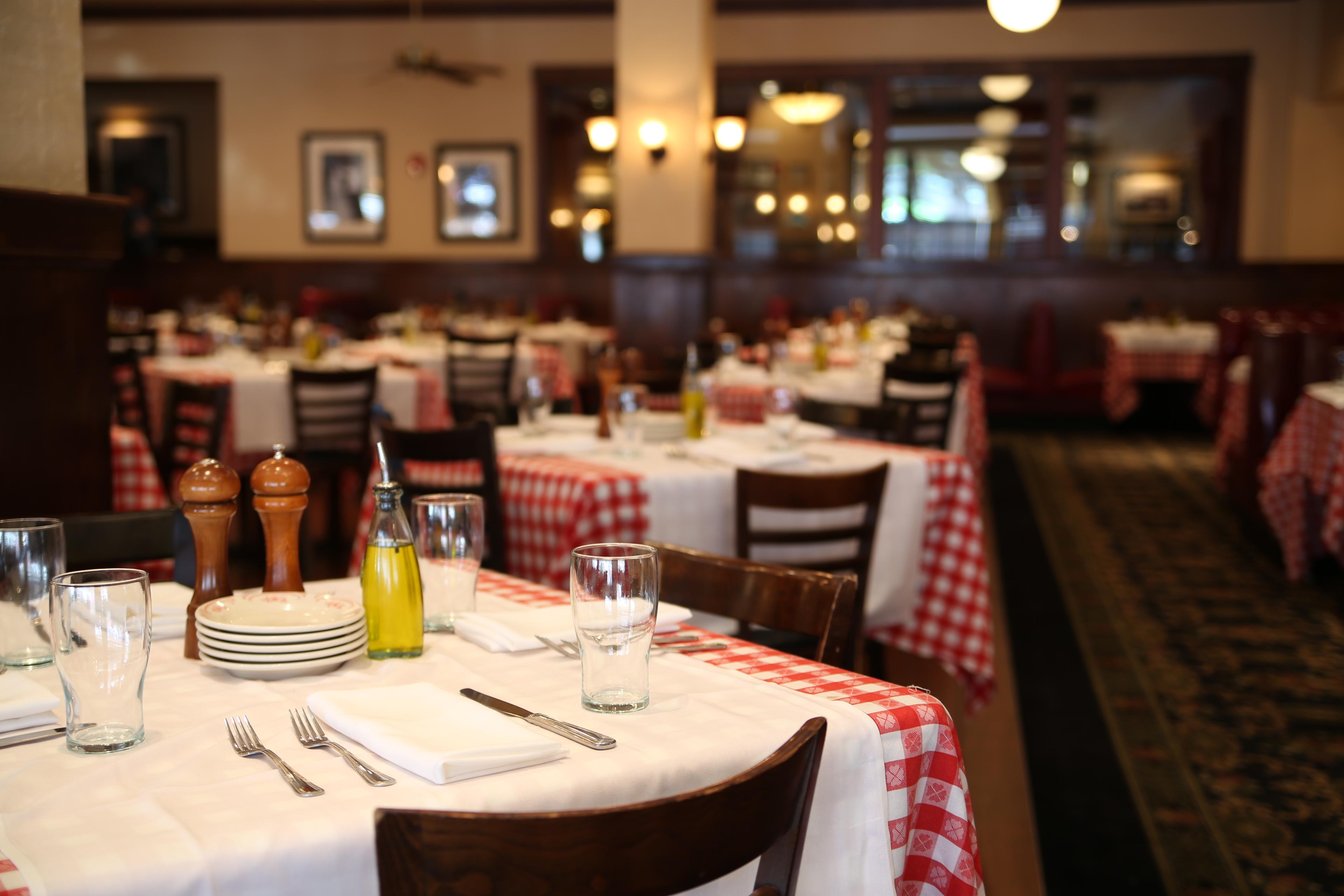 Maggiano's in Philadelphia, PA