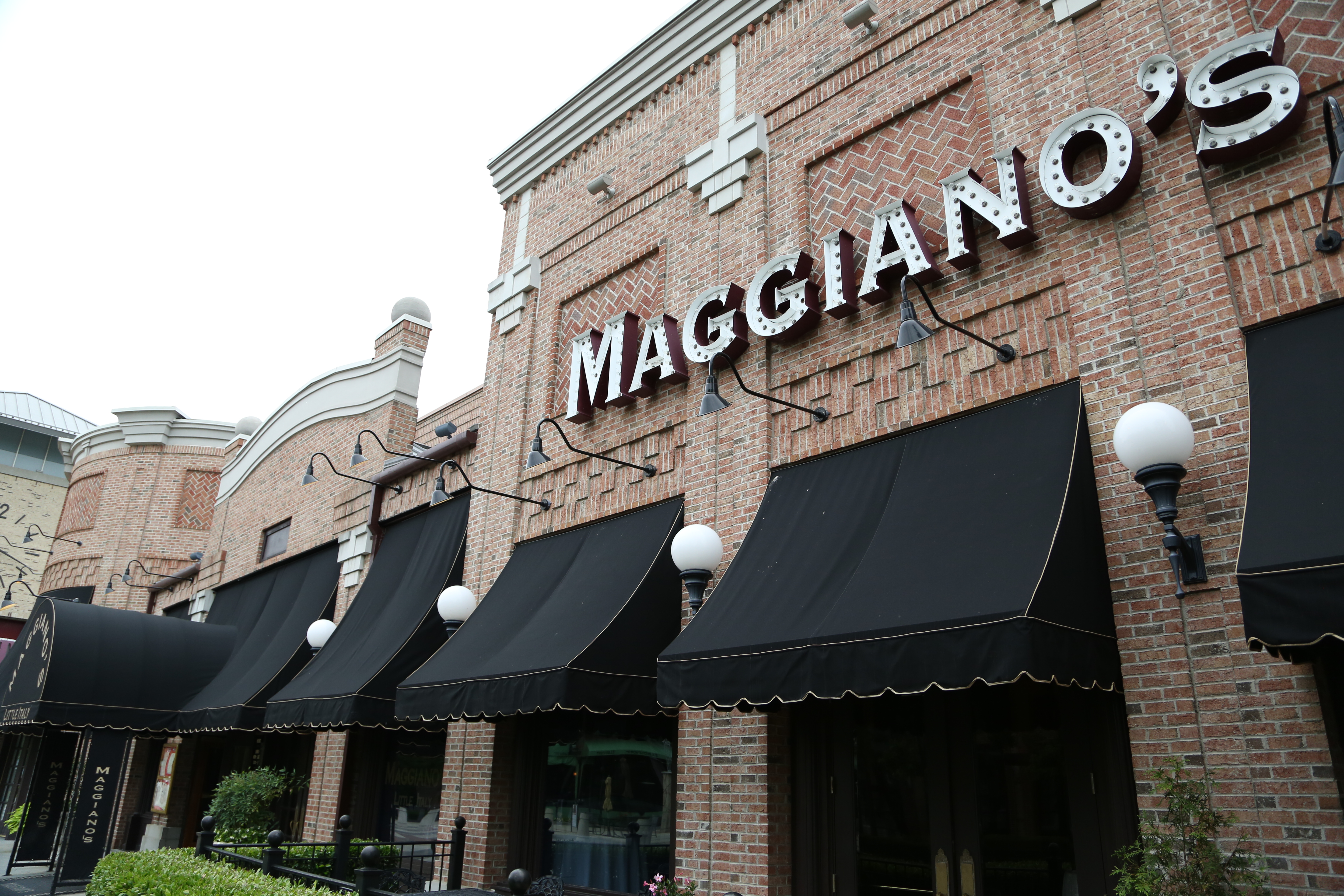 Maggiano's in Durham, NC