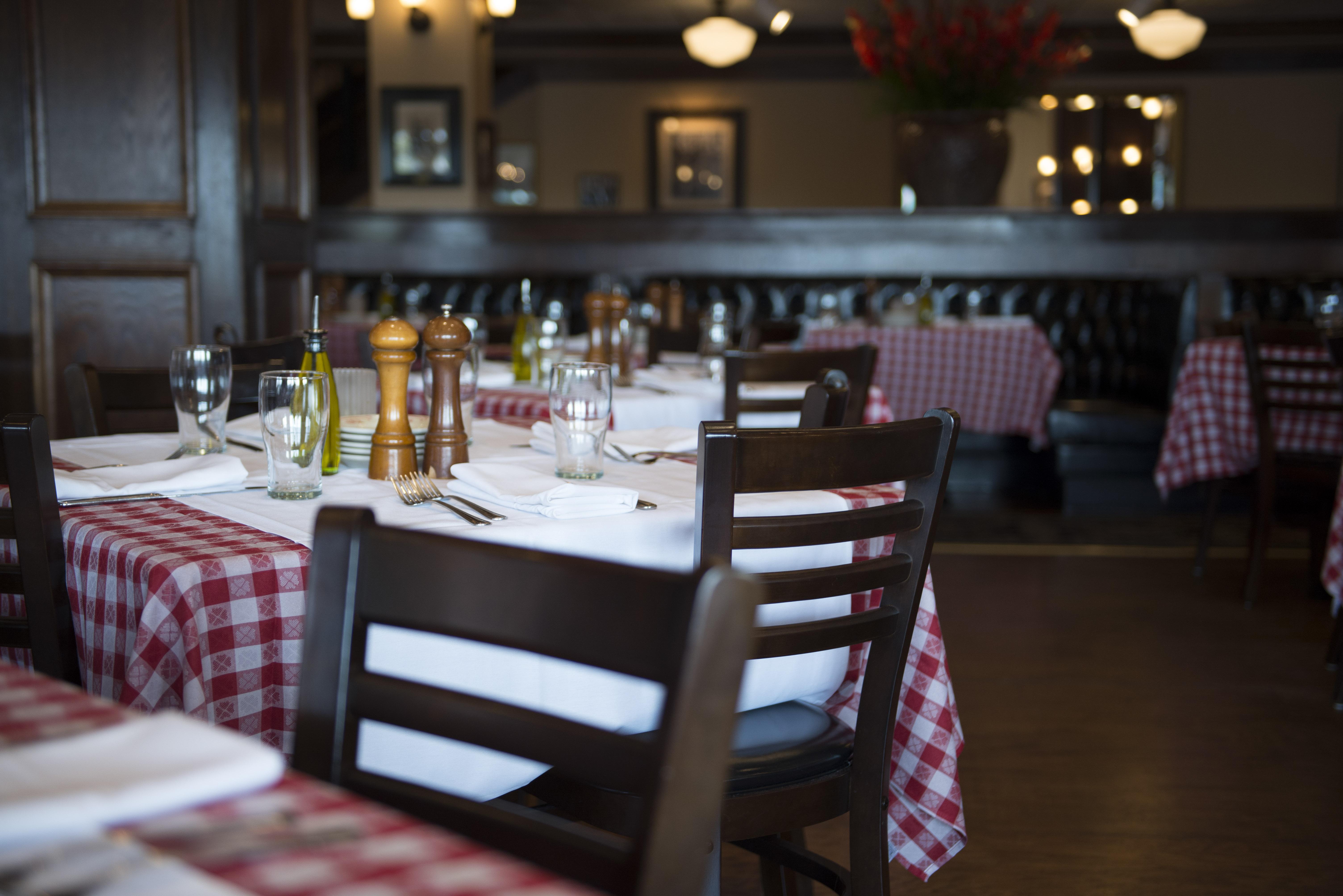 Maggiano's in Cincinnati, OH