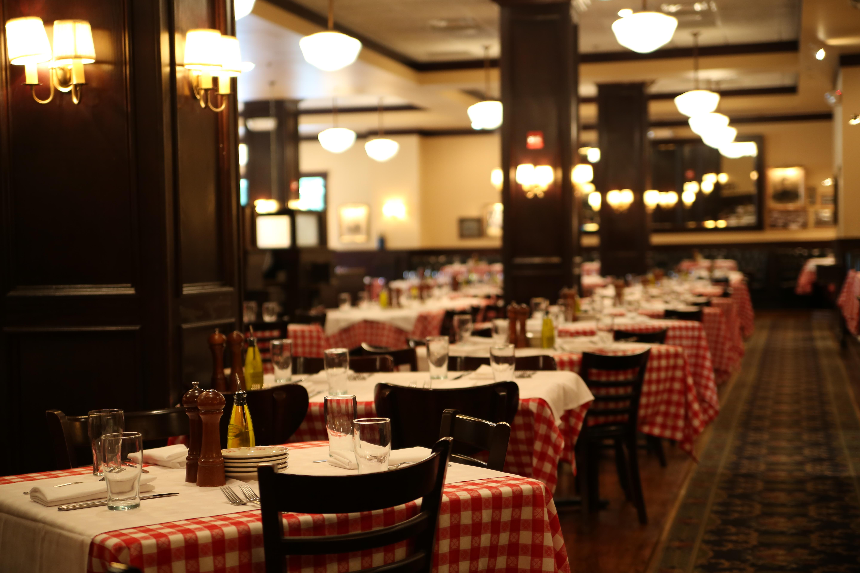 Maggiano's in Bellevue, WA