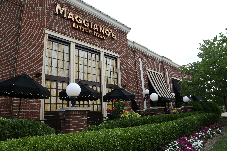 Maggiano's in Bridgewater, NJ