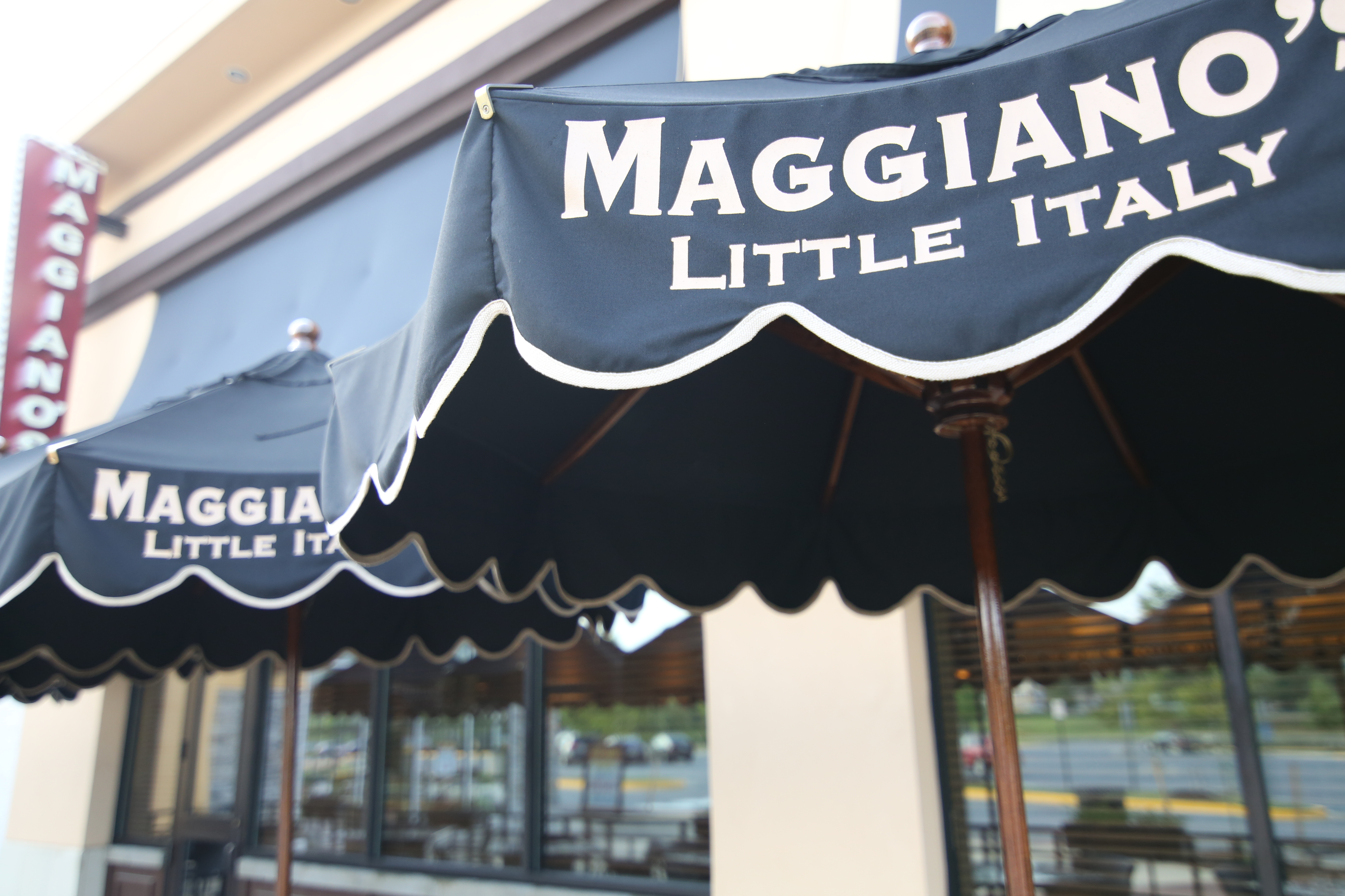 Maggiano's in Annapolis, MD