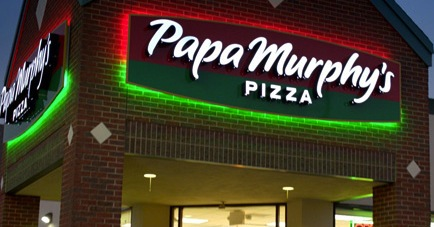 Papa Murphy's in Willits, CA
