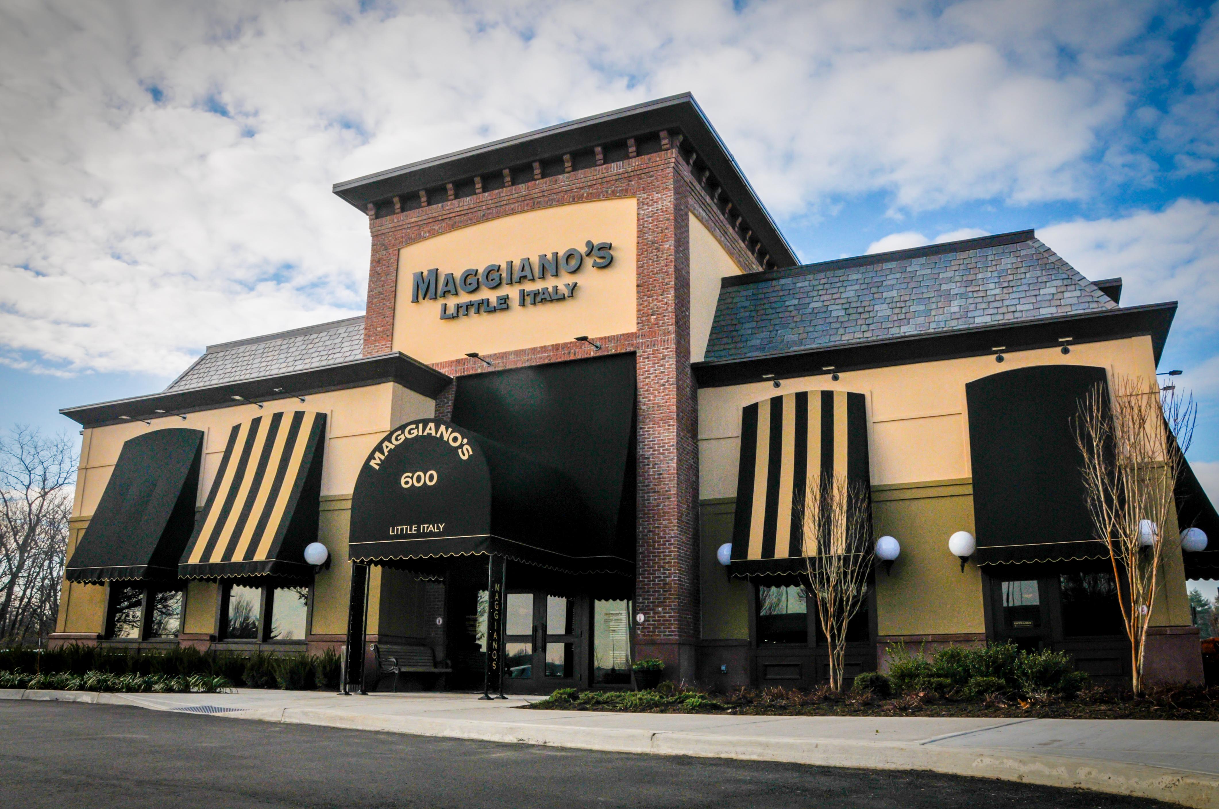 Maggiano's in Garden City, NY